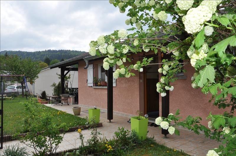 Sale house / villa Arbent 247000€ - Picture 11