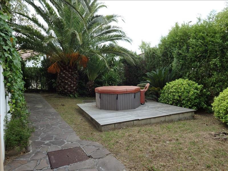 Deluxe sale house / villa Hendaye 550000€ - Picture 5
