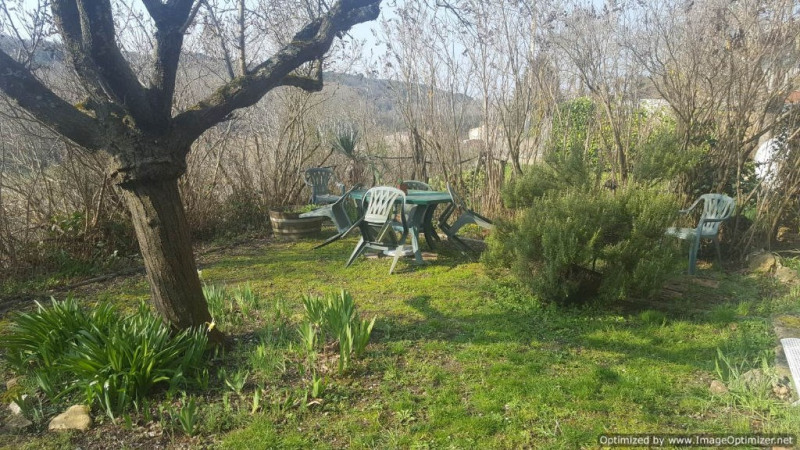 Sale house / villa Carcassonne 128 000€ - Picture 5