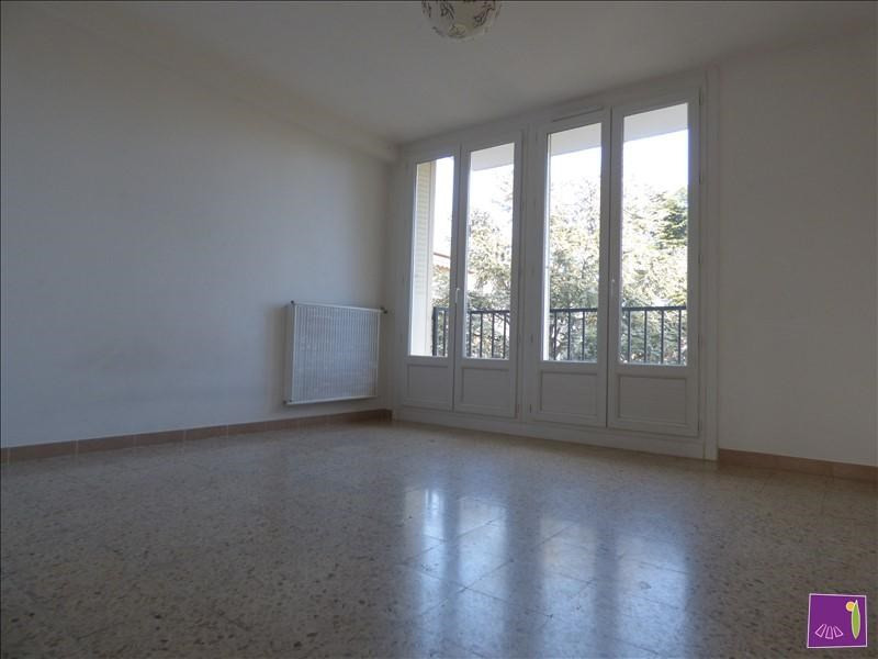 Verkoop  appartement Bagnols sur ceze 74500€ - Foto 2