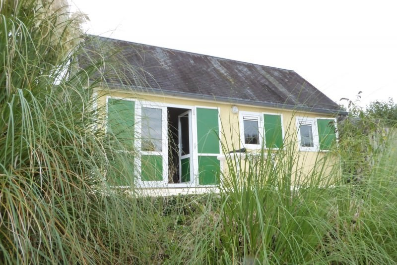 Location maison / villa Chasteaux 470€ CC - Photo 1