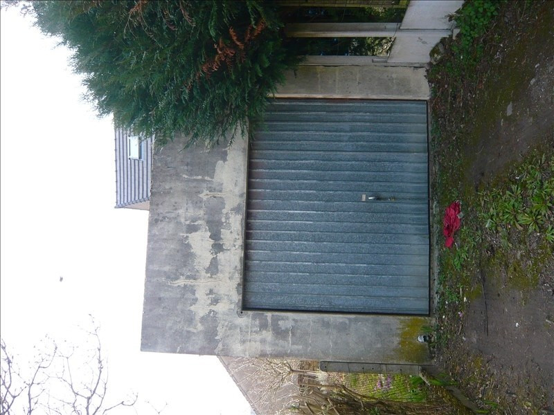 Sale house / villa Chaulgnes 33 000€ - Picture 3