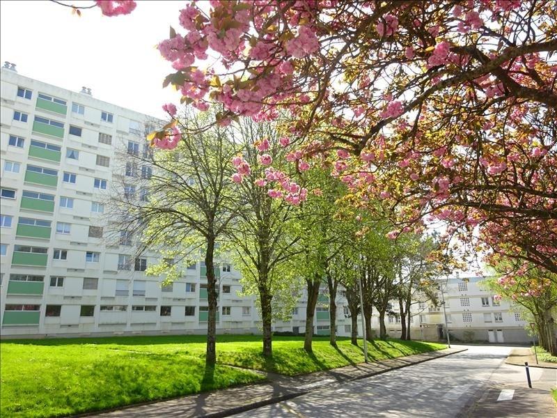Sale apartment Brest 64000€ - Picture 2