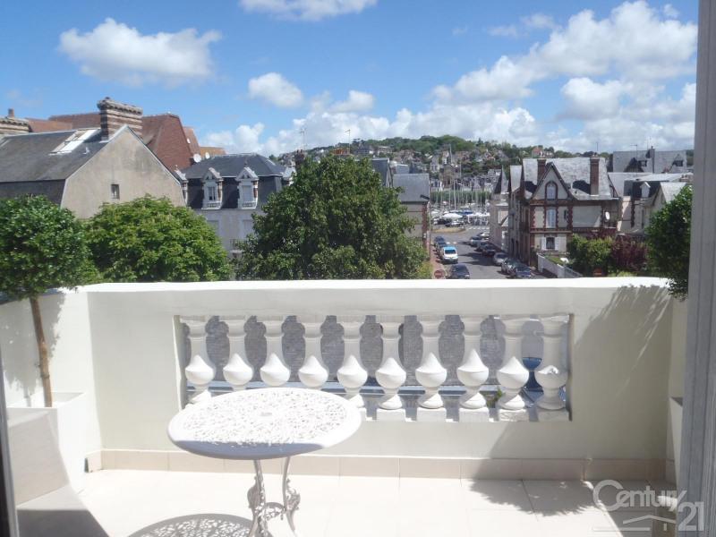 Vente de prestige maison / villa Deauville 1199000€ - Photo 2