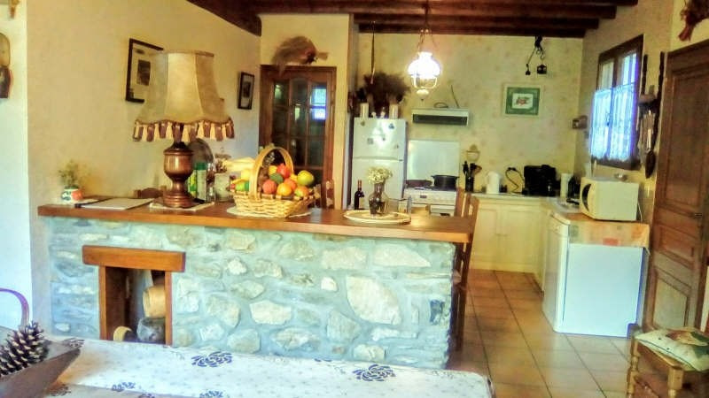 Vente maison / villa Gere belesten 286000€ - Photo 7