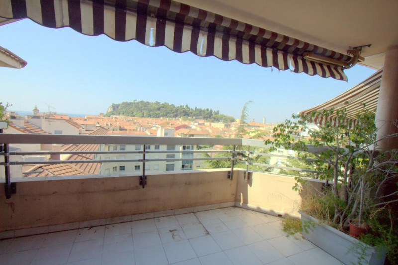 Sale apartment Nice 550000€ - Picture 1
