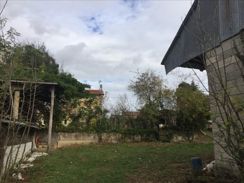 Sale house / villa Eyzin pinet 165000€ - Picture 6