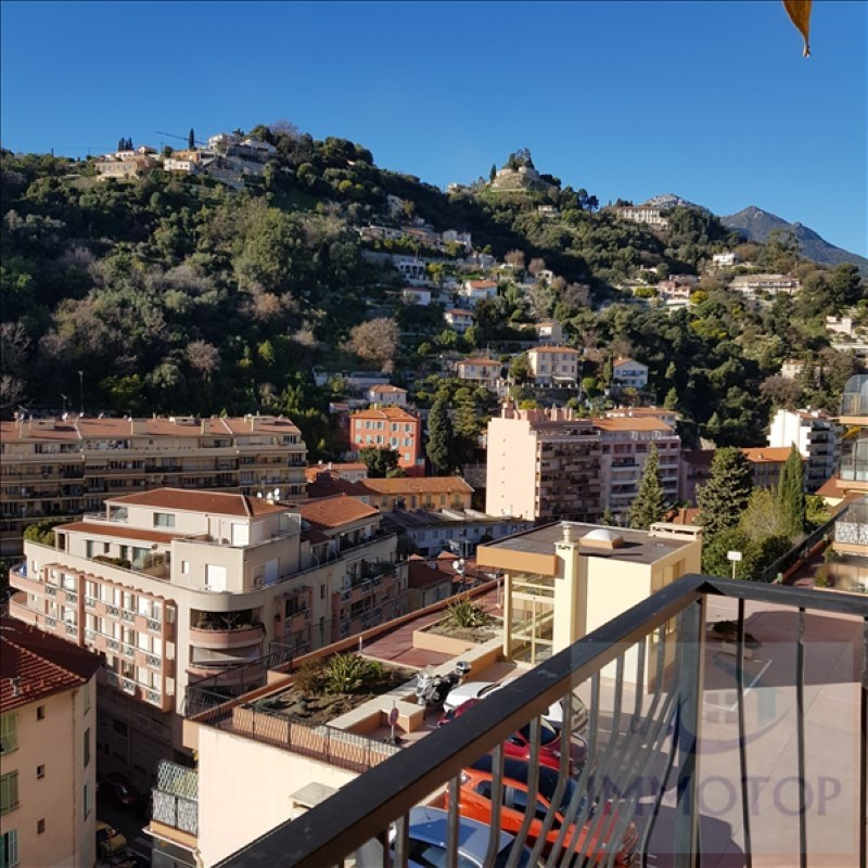 Vente appartement Menton 262 500€ - Photo 3