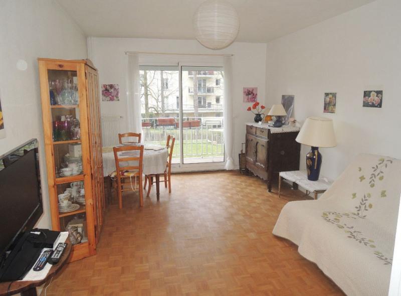 Vente appartement Poissy 199500€ - Photo 1