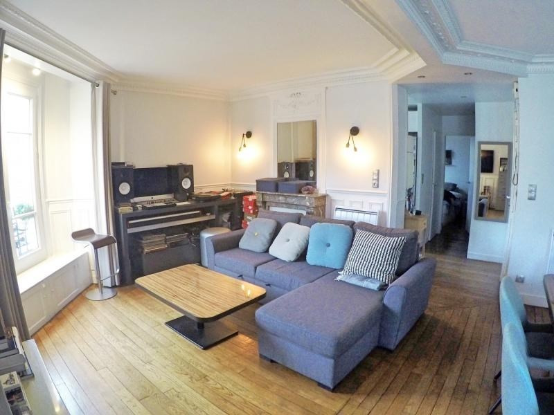 Vente appartement Levallois perret 550 000€ - Photo 3