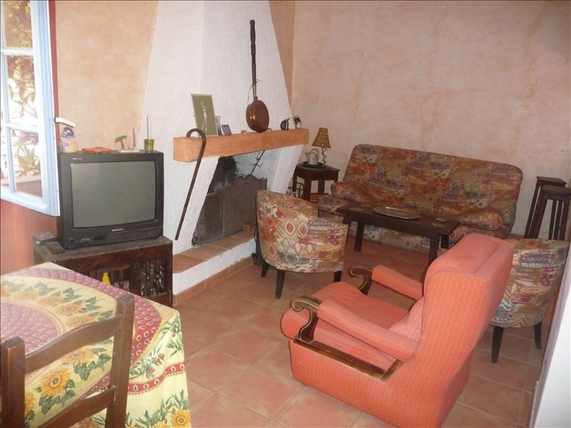 Vente maison / villa Villes sur auzon 179000€ - Photo 5