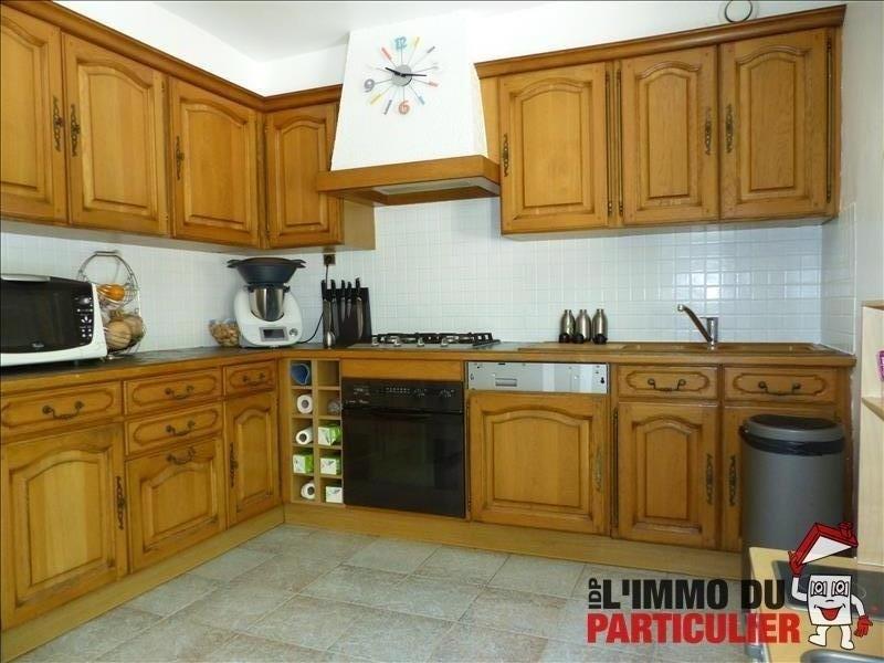 Vente maison / villa Les pennes mirabeau 354000€ - Photo 5