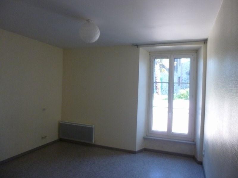 Location appartement Coutances 276€ CC - Photo 1