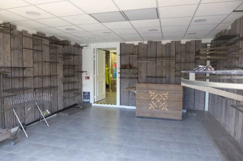 Vente local commercial Lacanau ocean 96 000€ - Photo 2