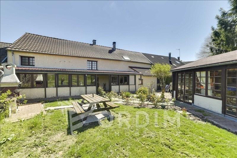 Sale house / villa St sauveur en puisaye 162000€ - Picture 10