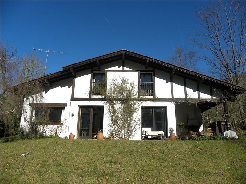 Sale house / villa St etienne de baigorry 288 000€ - Picture 1