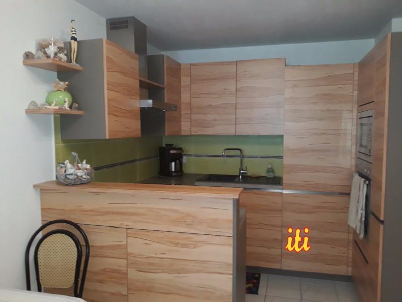 Sale apartment Les sables d olonne 147700€ - Picture 1