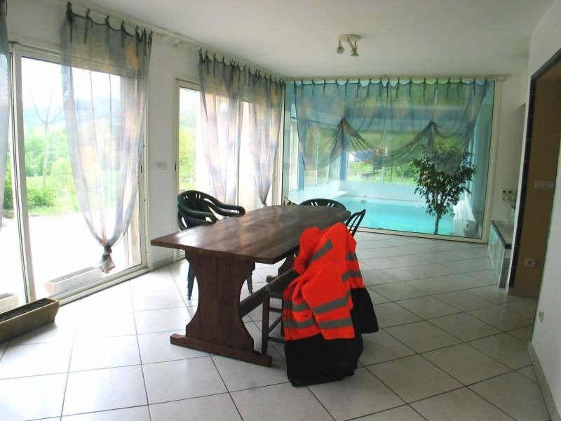 Vente de prestige maison / villa Proche de mazamet 395000€ - Photo 6