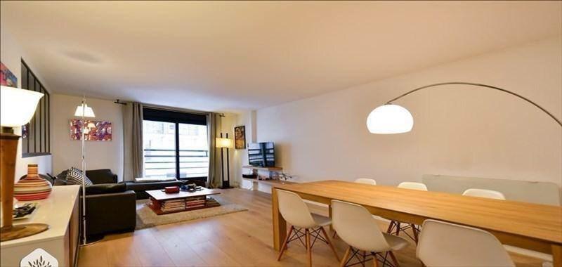 Location appartement Levallois perret 2255€ CC - Photo 3