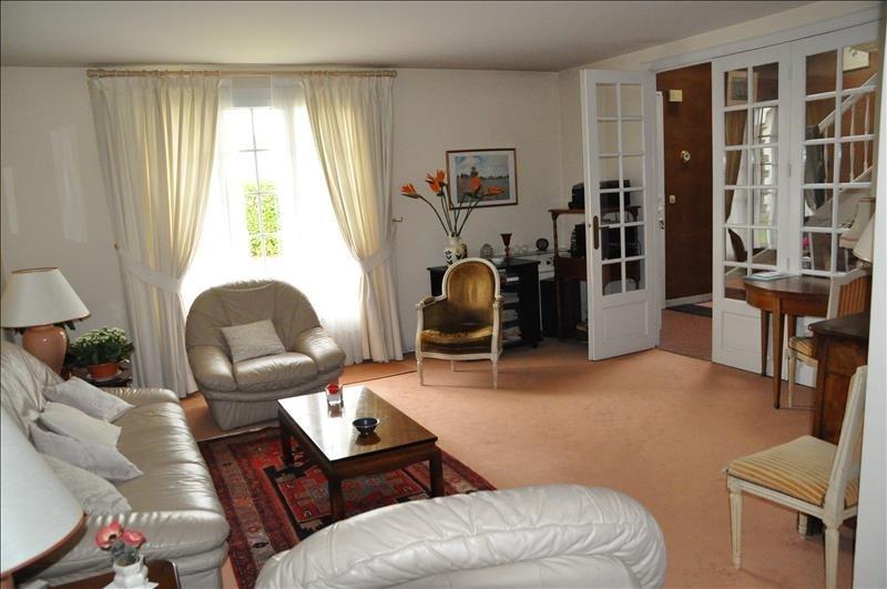 Vente maison / villa St nom la breteche 645000€ - Photo 2