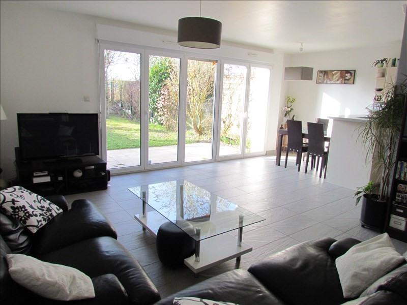 Vente appartement Behlenheim 295000€ - Photo 1