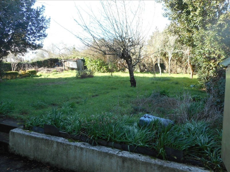 Vente terrain St nazaire 97 200€ - Photo 1
