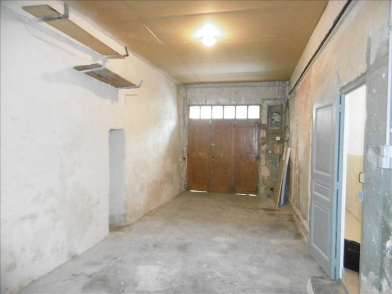 Vente maison / villa Beauvoisin 161000€ - Photo 9