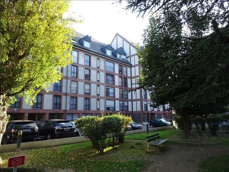 Sale apartment Troyes 124000€ - Picture 1