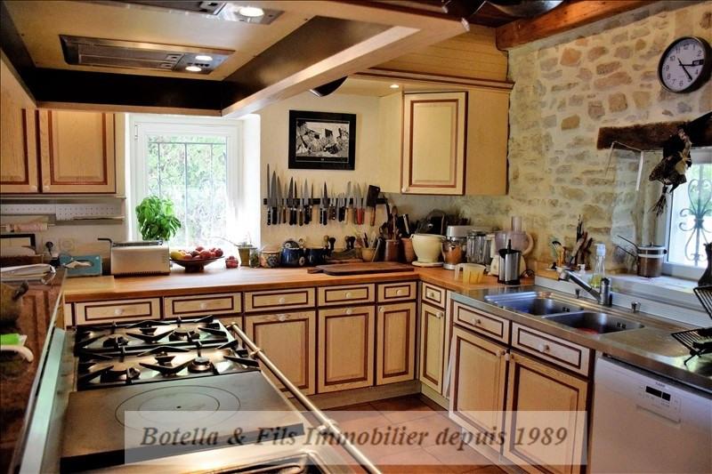 Deluxe sale house / villa Bagnols sur ceze 430000€ - Picture 7