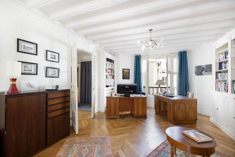 Venta de prestigio  apartamento Paris 16ème 2235000€ - Fotografía 8