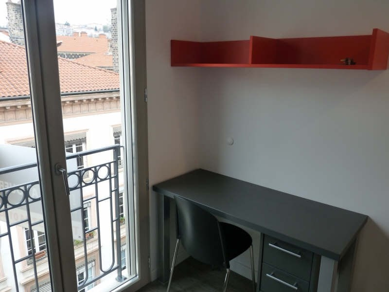 Location appartement Lyon 2ème 597€ CC - Photo 2