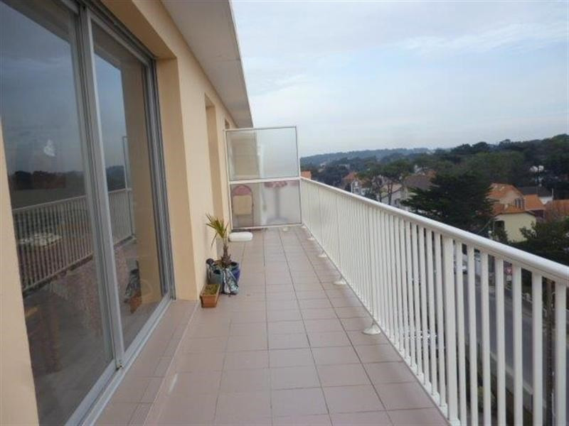 Location vacances appartement Tharon plage 760€ - Photo 3