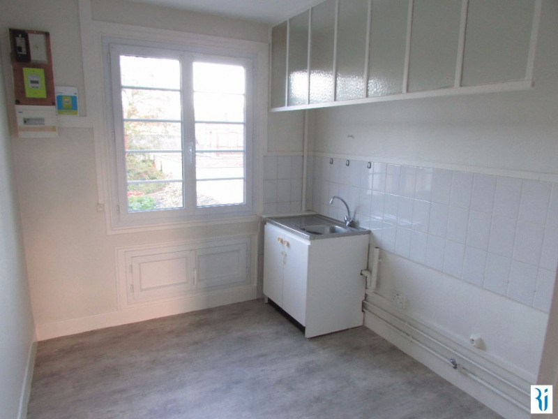 Vente appartement Rouen 96 500€ - Photo 5
