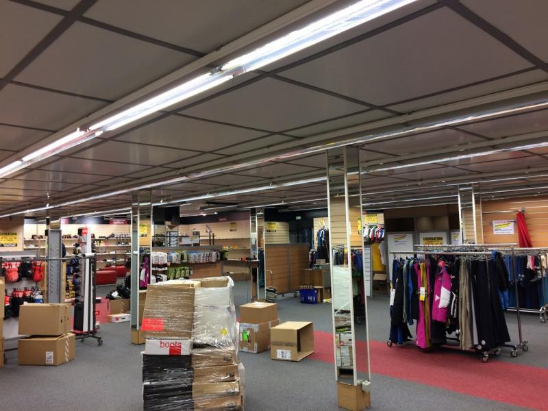 Vente fonds de commerce boutique Valence 475000€ - Photo 1