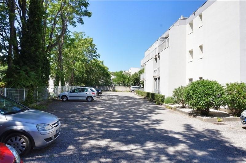 Affitto appartamento Montpellier 412€ CC - Fotografia 4