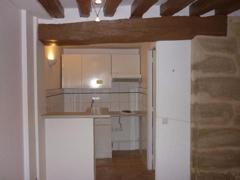 Rental apartment St germain en laye 640€ CC - Picture 3