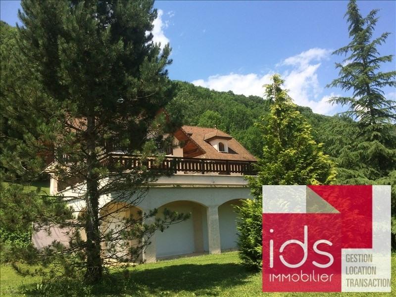 Sale house / villa La trinite 395000€ - Picture 1