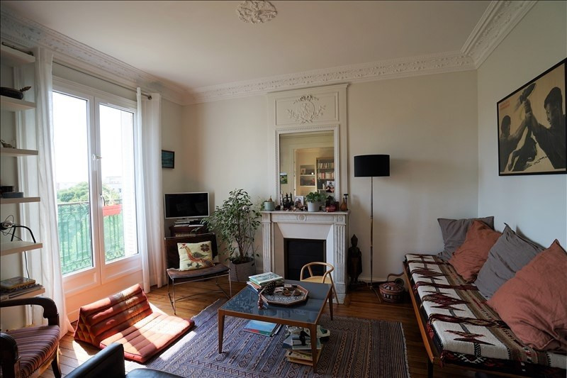 Location appartement Bois colombes 1 650€ CC - Photo 3