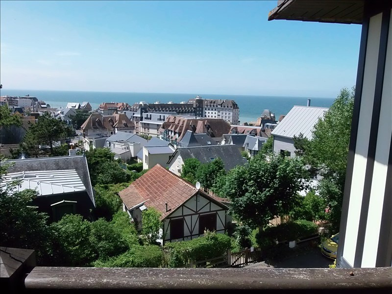 Sale apartment Blonville sur mer 159 000€ - Picture 1