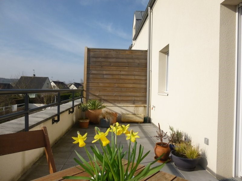 Location appartement Verson 698€ CC - Photo 1