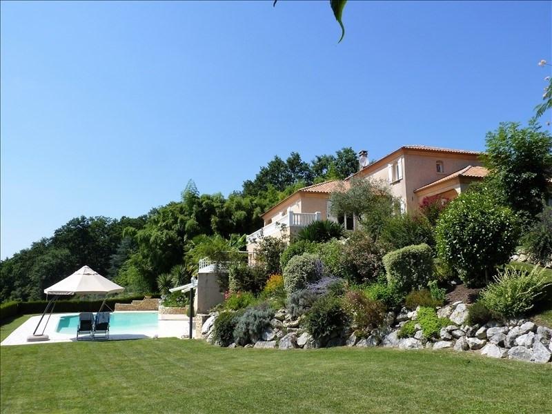 Deluxe sale house / villa Pau 790000€ - Picture 1