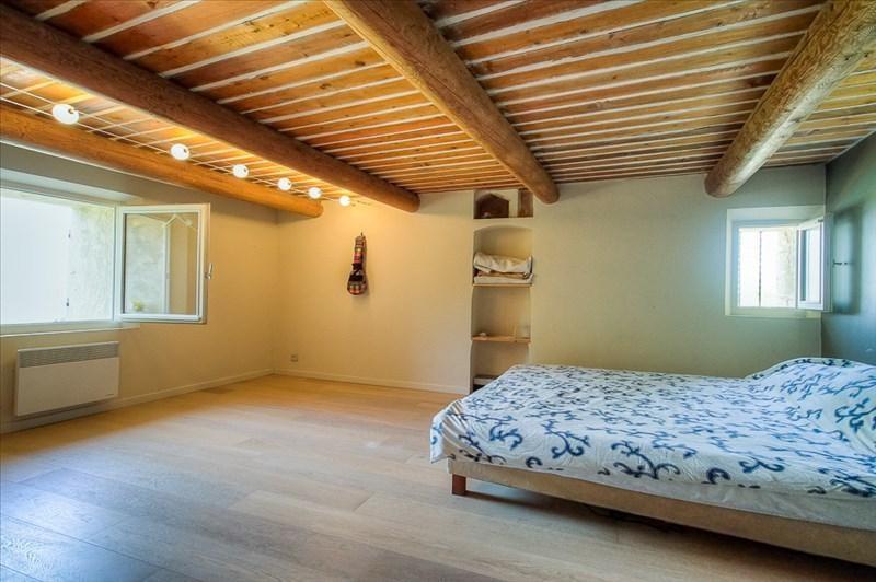 Vente de prestige maison / villa Aix en provence 1460000€ - Photo 9