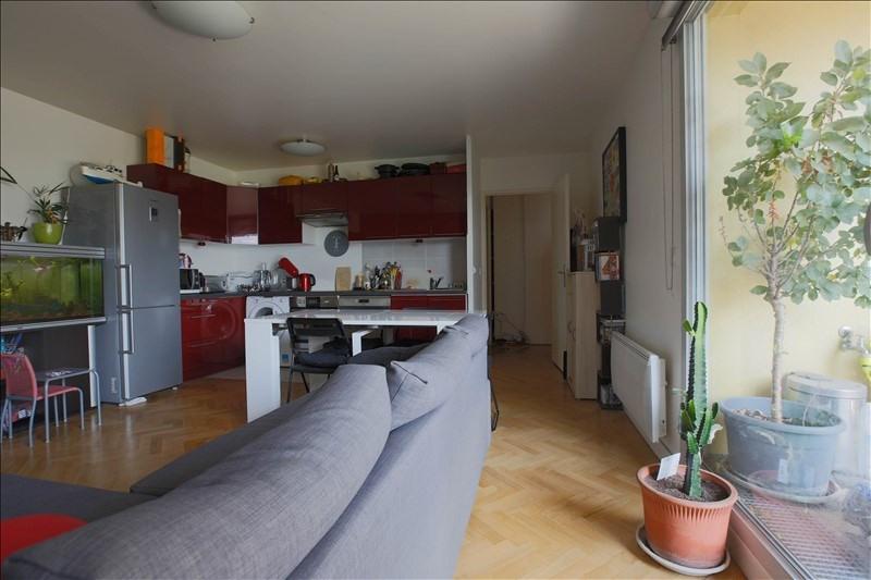 Vente appartement Asnieres sur seine 292000€ - Photo 6