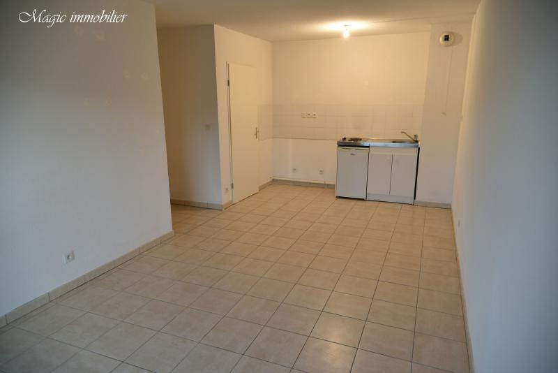 Rental apartment Bellegarde sur valserine 622€ CC - Picture 3