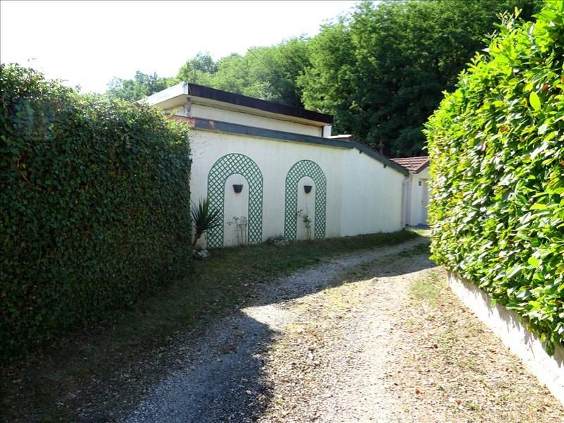 Vente maison / villa St jean de bournay 154500€ - Photo 6