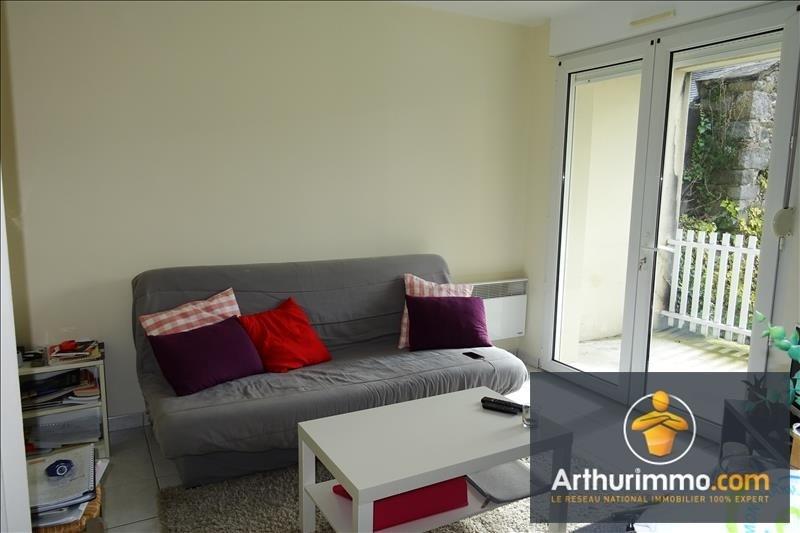 Location appartement St brieuc 372€ CC - Photo 2