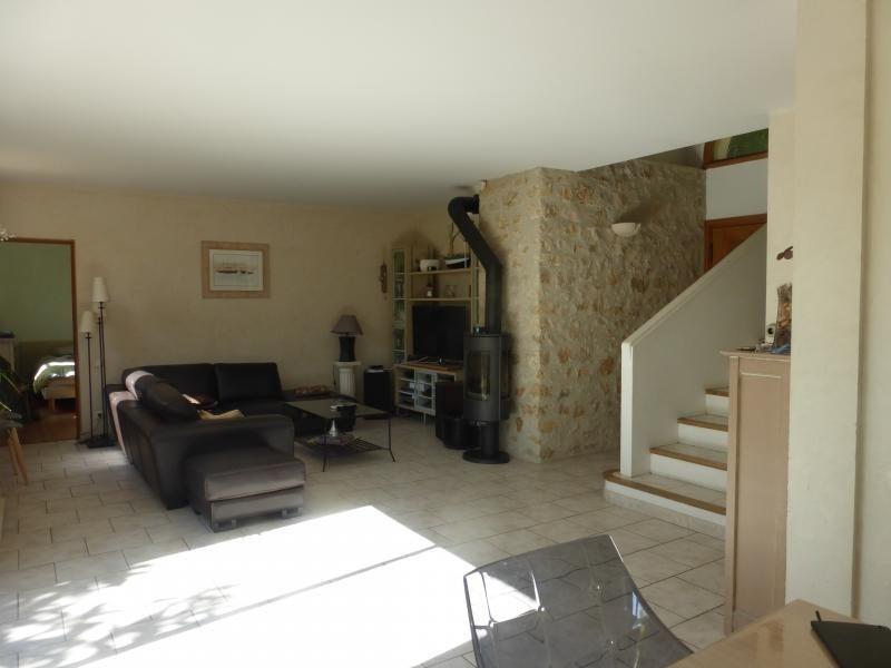 Vente de prestige maison / villa Eguilles 915000€ - Photo 7