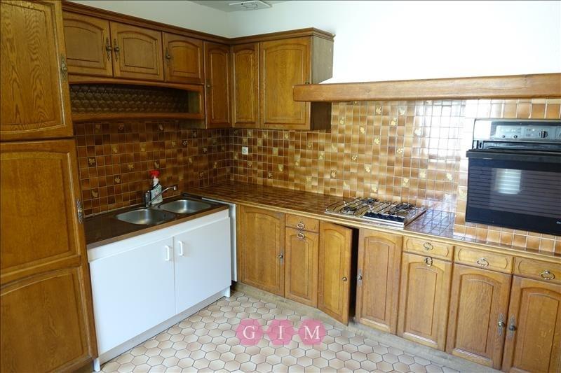 Vente maison / villa Maurecourt 364000€ - Photo 6