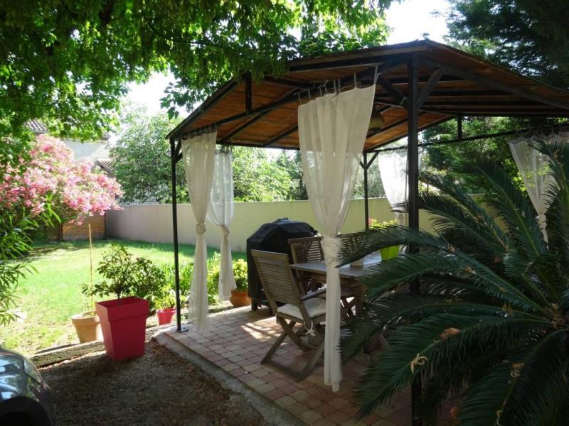 Rental house / villa Rognonas 1700€ CC - Picture 3