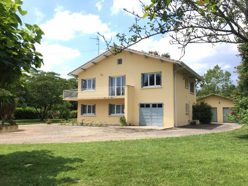Sale house / villa Aire sur l adour 161000€ - Picture 6